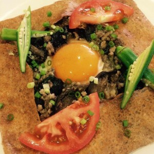 CREPERIE AN